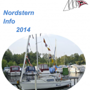 Nordstern Info Cover 2014