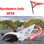 Nordstern Info Cover 2018