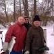 Stegbau im Winter (13.02.2010)