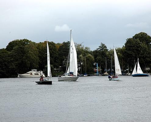 Clubwettfahrt 3 (18.09.2010)