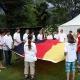 O'pen Bic World Cup in Ascona/Lago Maggiore/Schweiz (29-31.Juli.2011) & German O'pen Cup in Surendorf/Ostsee (5.-7.08.2011)