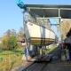 Aufslippen (29.10.2011)