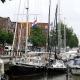 Überführungs- und Einhand-Ausbildungstörn Shikari von Warmond (NL) nach Berlin (16.6.-10.07.2013)