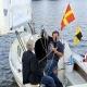 Bootstaufen und Hafenfest im SCN - Sind wir nicht alle ein bisschen Variabel !? (06.09.2014)