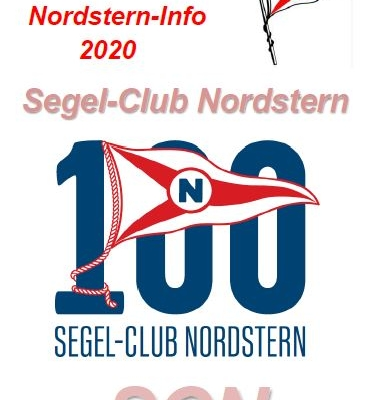Nordstern Info Cover 2020