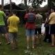 Opti-Fun-Regatta 2015 (18.07.2015)