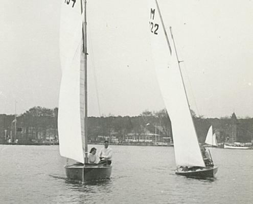 M 122 H. Mohneke, H 454 F. Buschmann