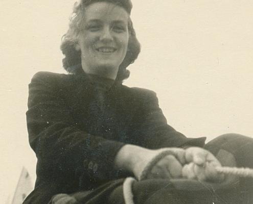 Gerda Schäfer