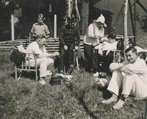 W. Paulisch und F. Dembiak