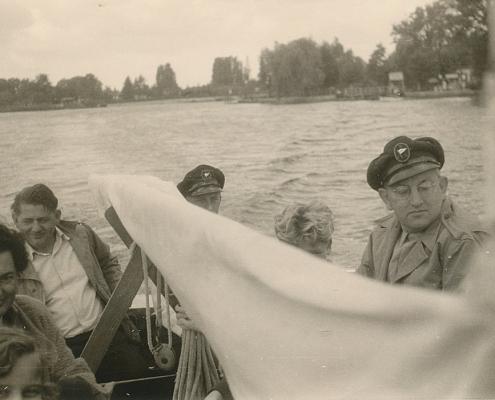W. Gottschalk, E. Segeletz, R. Rothermund
