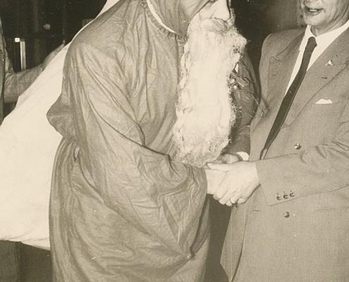 Weihnachten (K. Richter, B. Nölte)
