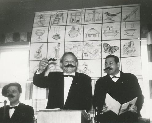 Kunze, Tietsch, Küchlin