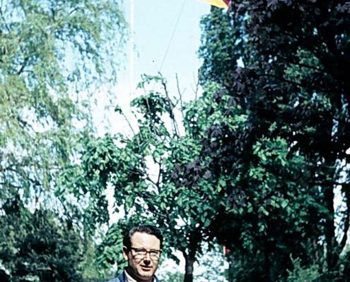 Roderich Krey