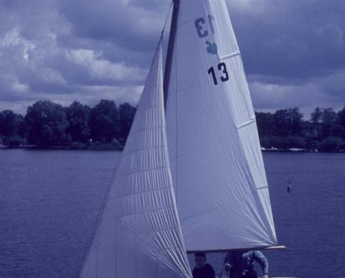 Lindenblatt 13