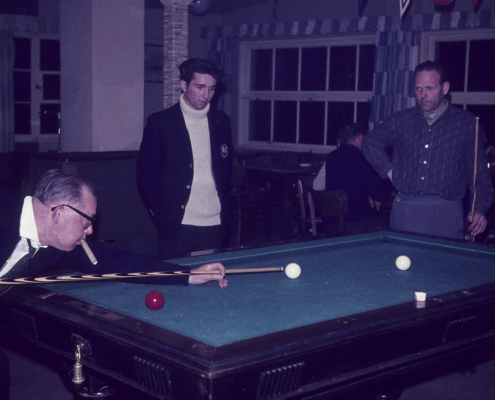 Mai (Ladislaus Andreowitz, Horst Ketterling & Fred Korseck)