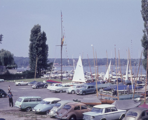 Herbstwoche-Wannsee, Potsdamer-Yacht-Club