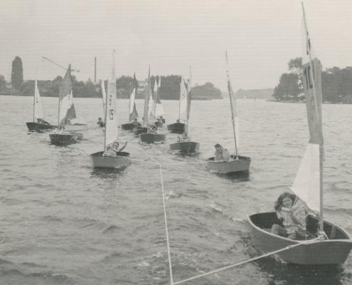 Schlepp zum Zitadellensee