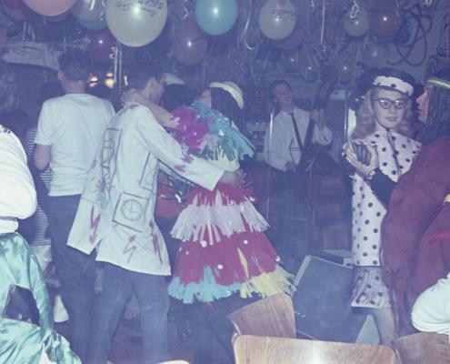 Kostümfest