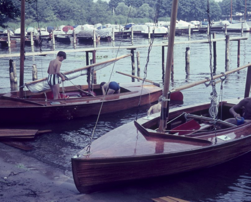 Jugendboote