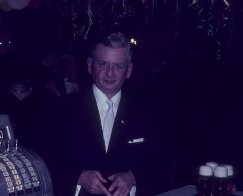 Erwin Uhse