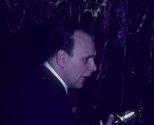 Klaus Liesecke