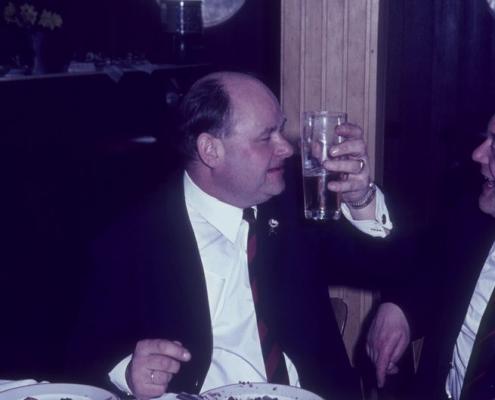Heinz Schneider