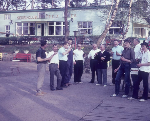 SCN Mai 1968 (Dias von W. Liebing)
