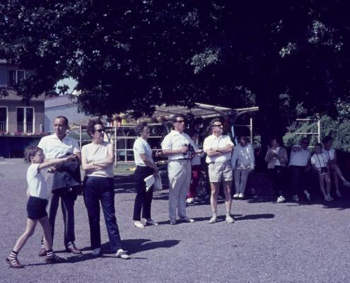 DSC-Optimisten-Wettfahrt Gatow