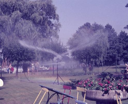 Rudi Herrmann's Wasserspiele