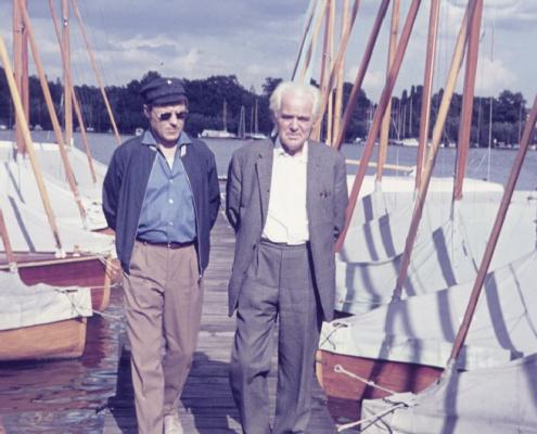 Vater & Sohn Gabriel