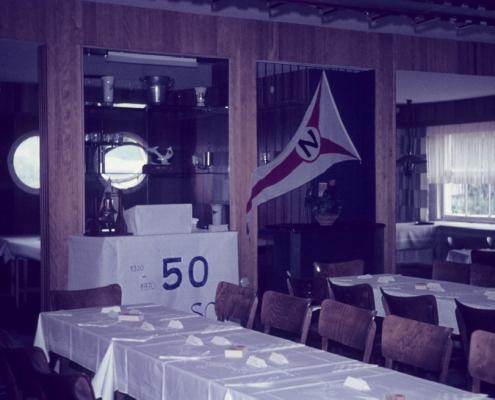 50 Jahre SCN