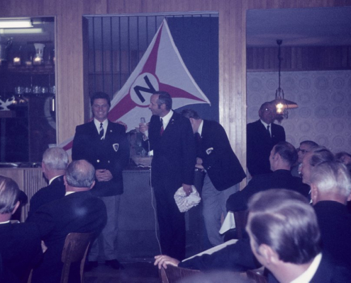 50 Jahre SCN: Herrenabend