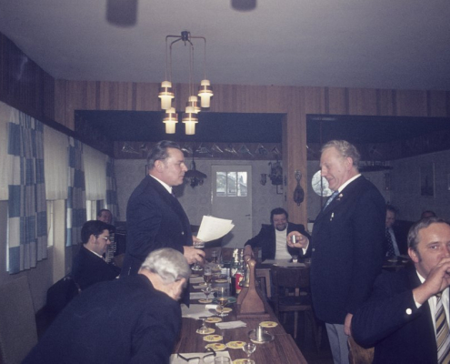 Karfreitag: Gerhard Pospieszala, Rudi Hermann & Achim Schönfelder
