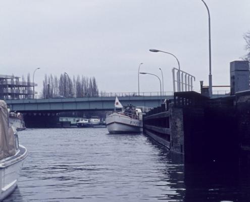 An der Dischinger Brücke