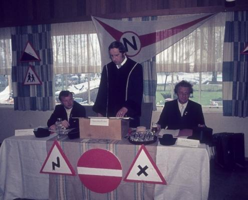 Karfreitag: Fred Lehmann, Achim Schönfelder & Gerhard Schäfer
