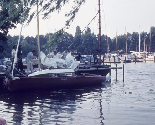 Bootstaufe Wolfgang Gutsche P988