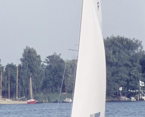 Wolfgang Gutsche auf P988