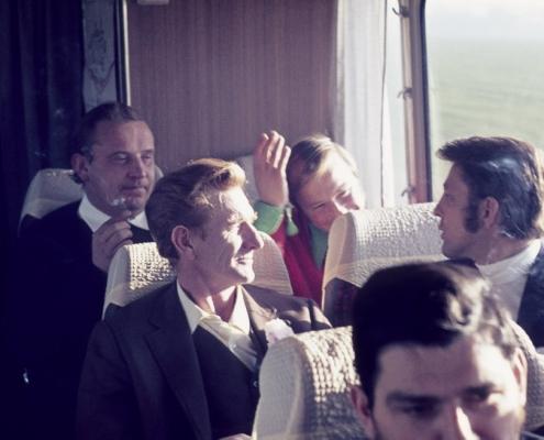 Bußtag: Busfahrt nach Dänemark (Herrenpartie über Travemünde)