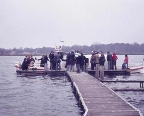 Bußtag: beim FSJ in Heiligensee