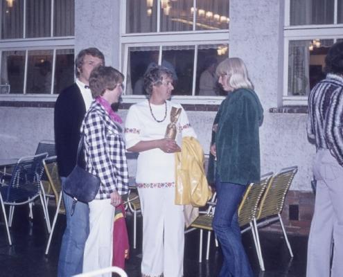 Bootstaufe Dieter Nerlich
