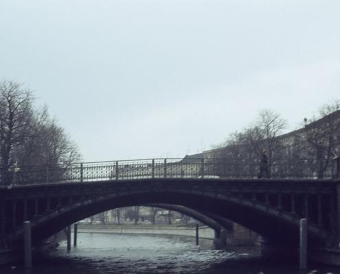 Bußtag: Dampferfahrt