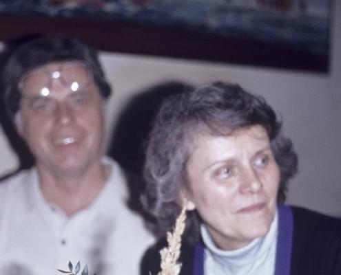 SCN: Werner & Maria Kunze