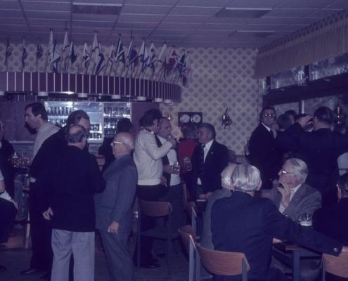 Bußtag: beim Fahrten-Segler Wannsee