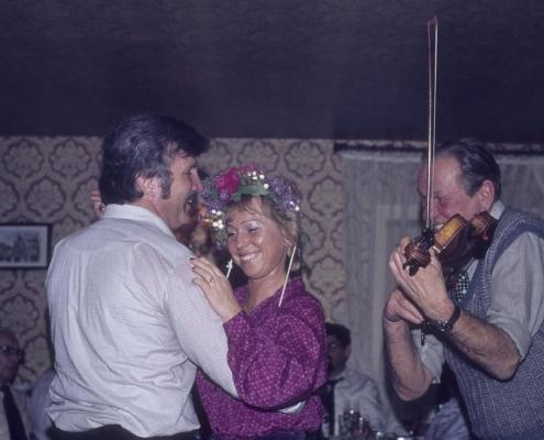 Ehepaarfahrt: Detlef und Renate Bürger & Herbert Berlin