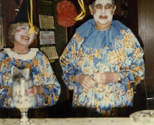 Ruth und Dieter