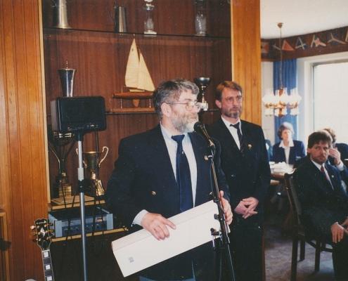 Jörg Lehmann WSV21