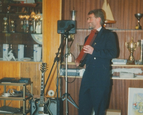 Manfred Richter