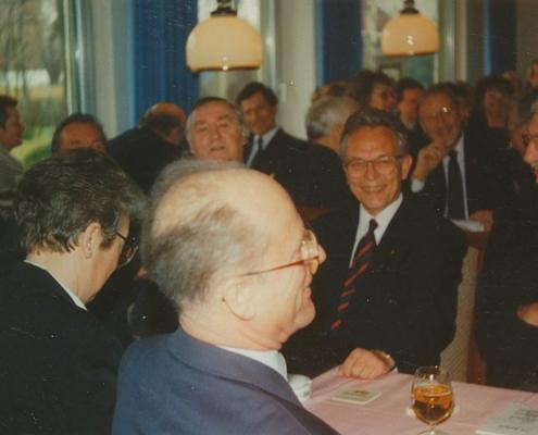 Jubiläumsempfang 75 Jahre SC Nordstern (Hauff)