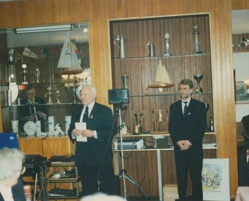 Doerwaldt und M. Richter