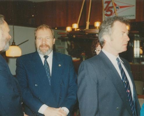 Schulz SKT, W. Kaplick, Peter Hartlieb